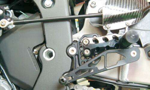 腳踏後移套件 AS31GT Type