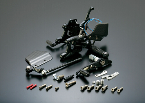 腳踏後移套件 VCR38GT Type