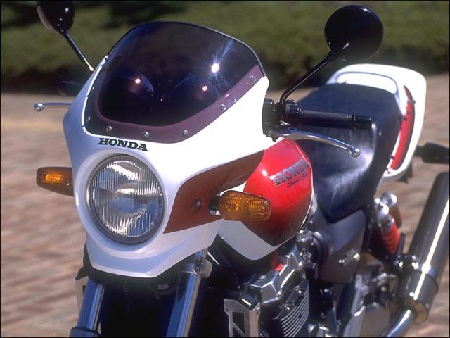 Masqeroad頭燈罩 Aero Screen款式 透明風鏡