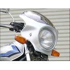 【CHIC DESIGN】Road Comet頭燈罩 Aero Screen款式 透明風鏡