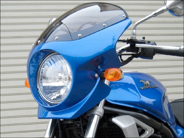Road Comet 2 頭燈罩 Aero Screen款式 透明風鏡