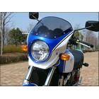【CHIC DESIGN】Road Comet 2 頭燈罩 透明風鏡