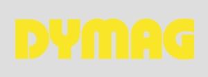 【DYMAG】貼紙 - 「Webike-摩托百貨」