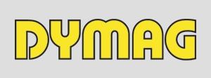 DYMAG 大型貼紙
