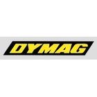 【DYMAG】DYMAG 大型貼紙