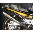 【techserfu】全鈦合金全段排氣管 Type 2