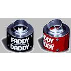 ファディーダディー:FADDY DADDY/サイレンサー型灰皿