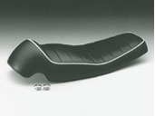 原廠型半雙座坐墊