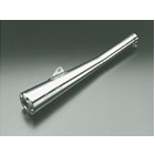 Peyton Place Stainless source - Megaphone slip-on muffler