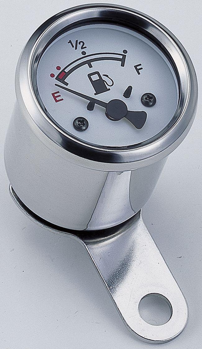LED背光型迷你油量錶