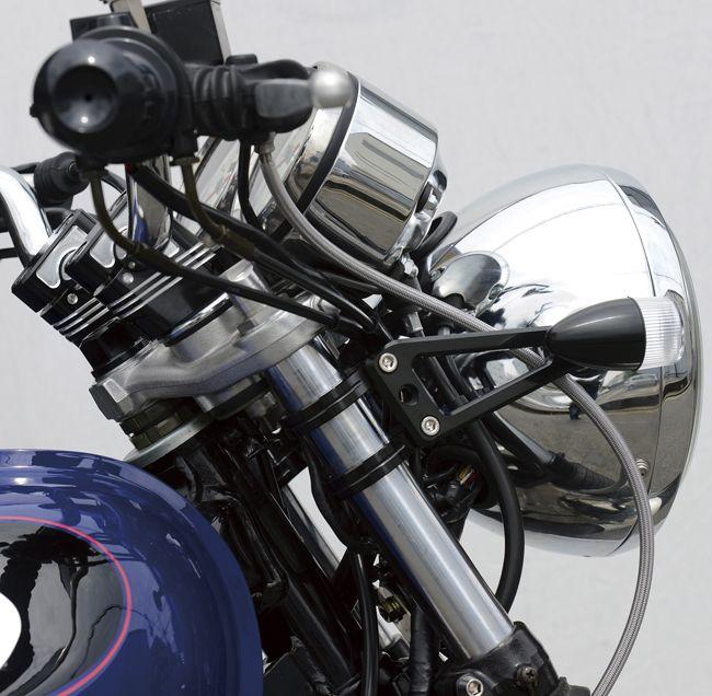 【POSH】Horizon 萬用頭燈支架 - 「Webike-摩托百貨」
