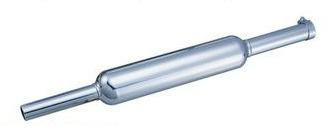 Cabton款式排氣管