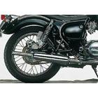 【POSH】Triumph型式排氣管