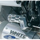 【POSH】P-STYLE TYPE-I機械切銷加工腳踏