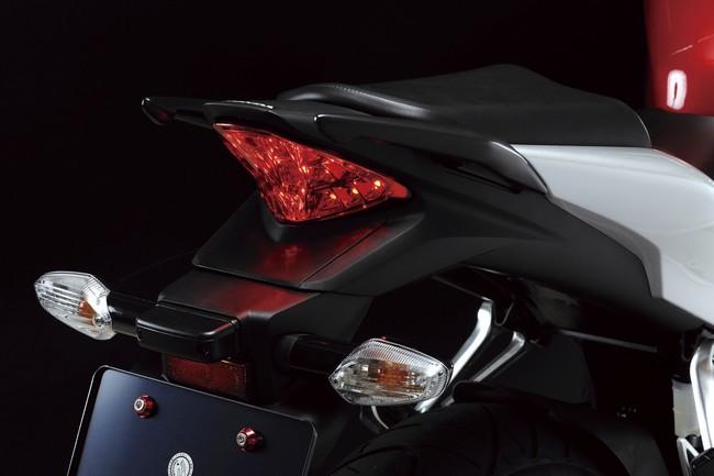 【POSH】改裝LED尾燈組 - 「Webike-摩托百貨」