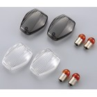 POSH Custom blinker lens set