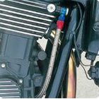 【POSH】EARLS機油管套件