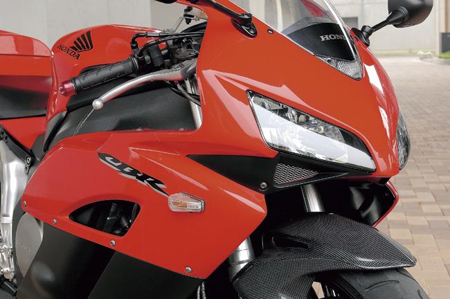 【POSH】Aero sharp 迷你方向燈 - 「Webike-摩托百貨」