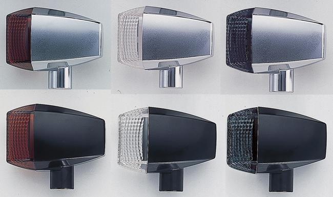 ZR TYPE LED標準型方向燈組(鑽石樣式)