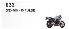 GSX400-IMPULSE