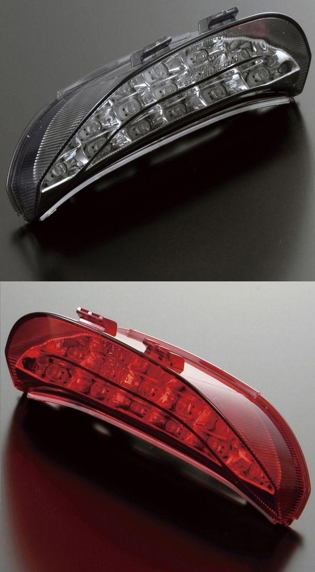 LED尾燈(改裝 型式)