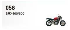 SRX400/600