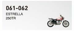 ESTRELLA 250TR