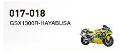 GSX1300R-HAYABUSA