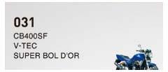 CB400SF V-TEC SUPER BOLDOR