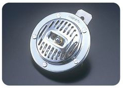 【POSH】電鍍喇叭 - 「Webike-摩托百貨」