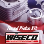 WISECO Over Boa Piston Kit with Sleeve