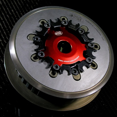 【STM】滑動式離合器 - 「Webike-摩托百貨」