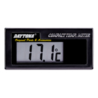 DAYTONA Compact temp meter (-19. 5-150  C)