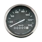 【DAYTONA】機械式速度錶(燈泡照明) - 「Webike-摩托百貨」