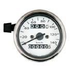 DAYTONA Mechanical Speedometer (Light bulb)