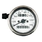 DAYTONA デイトナ /機械式スピードメーター(バルブ照明)