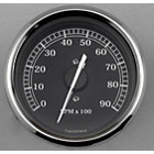 DAYTONA Electric Tachometer / Only Harley (LED lighting)