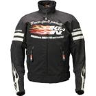 K&N/3シーズンジャケット(3層構造)