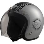 K&N/ヘルメット