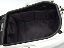 【SUZUKI】旅行用車廂袋 - 「Webike-摩托百貨」