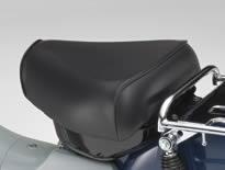 【SUZUKI】座墊皮 - 「Webike-摩托百貨」