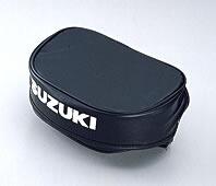 【SUZUKI】後座包 - 「Webike-摩托百貨」