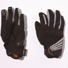 【HONDA RIDING GEAR】防護冬季手套 (短)