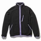 【HONDA RIDING GEAR】Fleece保暖外套