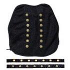 【HONDA RIDING GEAR】身體護具用備用袋組