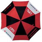 【SUZUKI 日本鈴木】SUZUKI+YOSHIMURA+Snap-On 防風傘