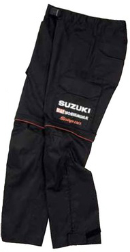 SUZUKI+YOSHIMURA+Snap-On 聯名褲 <SEA BASS>