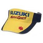 【SUZUKI 日本鈴木】遮陽罩 <Motor sports>