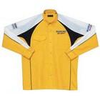 【SUZUKI 日本鈴木】維修人員襯衫(長袖) <Motor sports>