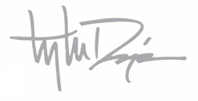 簽名Logo貼紙